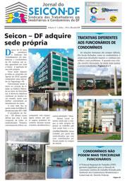 Informativo Seicon-DF 05 – Julho/2014