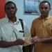 Ganhadores da Promoção Associado Premiado do mês de Junho/2013