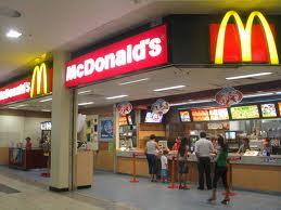 Justiça do Trabalho de Brasília recebe ação contra McDonald's