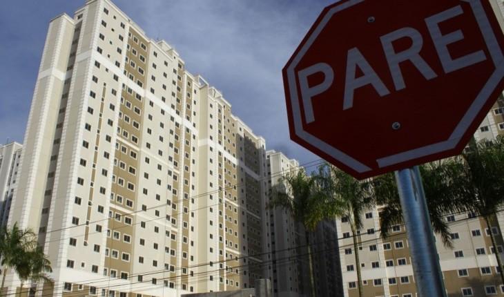Burocracia atrasa entrega do habite-se e prejudica população