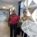 Sorteio dos associados do mês de maio do SEICON-DF presenteia as mães