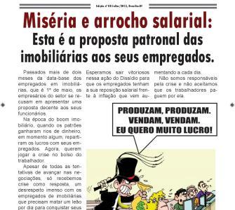 Jornal SEICON-DF Julho/2015