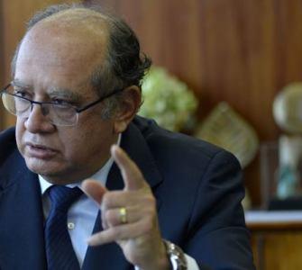 Em entrevista ao jornal Correio Braziliense, o ministro Gilmar Mendes comenta atual situação da política brasileira