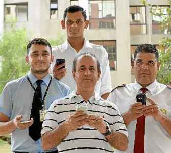 Porteiros, prefeitos de quadra e delegados usam aplicativo de mensagens para aumentar segurança nos condomínios residênciais
