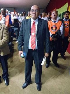 Presidente do Seicon-DF marca presença na instalação da comissão especial para tratar de financiamento sindical na Câmara dos Deputados