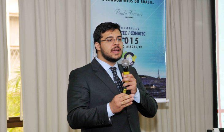 No segundo dia do Congresso Fenatec/Conatec, especialistas realizam oficina