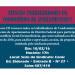 Atenção trabalhadores em condomínios de apartamentos!! Assembleia extraordinária nesta quarta-feira! dia 10!!