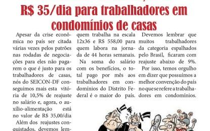 Jornal casas 2016
