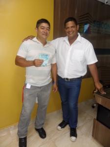 José Ivanir Nascimento da Silva