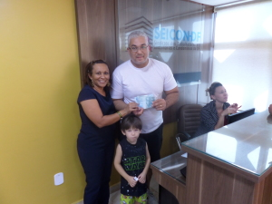 Leandro Moreira Silva