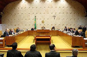CONJUR-REPERCUSSÃO GERAL Decisão em ação coletiva vale apenas para associados, diz Supremo