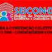 CONFIRA A CONVENÇÃO COLETIVA DE TRABALHO 2018 – CONDOMÍNIOS COMERCIAIS.